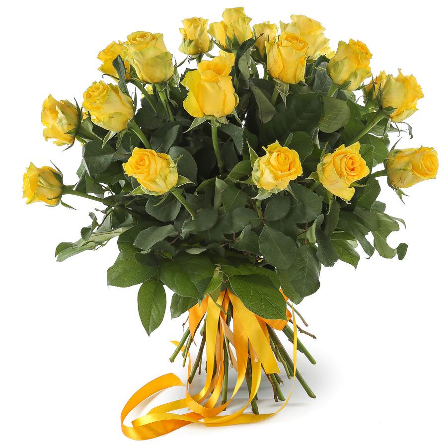 Заказ цветов Доминикана